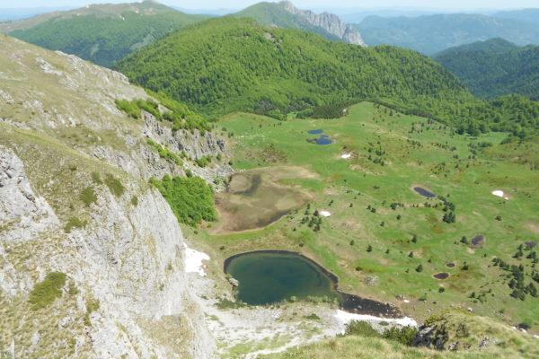 Gornje_Bare-jezero-kamp-sutjeska